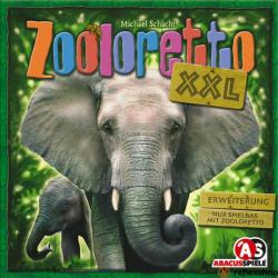Abacus Spiele Zooloretto XXL