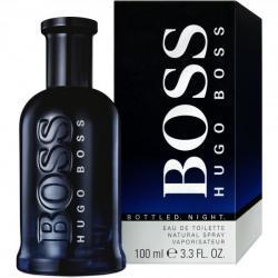 HUGO BOSS BOSS Bottled Night EDT 200ml