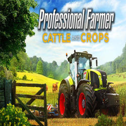 Toplitz Productions Cattle and Crops (PC)