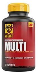 Mutant - Multivitamin - 60 tab