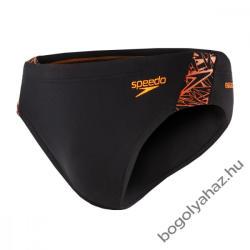 Speedo BOOM SPL BRF AM férfi úszó nadrág Méret: 90cm 6 (8-10854C290)