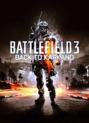 Electronic Arts Battlefield 3 Back to Karkand (PC)
