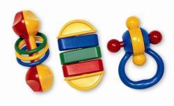 Tolo Toys Set 3 jucarii