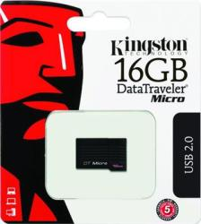 Kingston DataTraveler Micro 16GB USB 2.0 DTMC/16GB