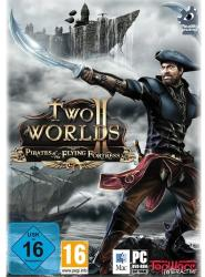 SouthPeak Two Worlds II Pirates of the Flying Fortress (PC)