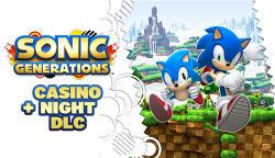 SEGA Sonic Generations (PC)