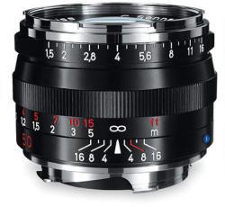 ZEISS C Sonnar T* 1.5/50 ZM (Leica)