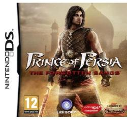 Ubisoft Prince of Persia The Forgotten Sands (Nintendo DS)