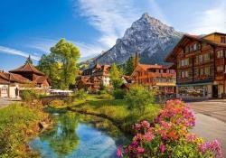 Castorland Svájc 500