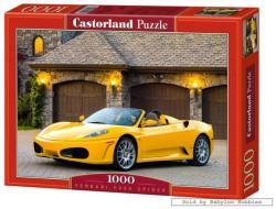 Castorland Ferrari F430 Spider 1000 db-os (45133)