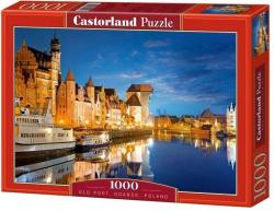 Castorland Gdansk 1000 db-os (102327)