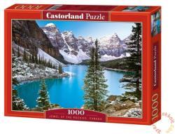 Castorland A Szikláshegység ékköve 1000 db-os (C-102372)