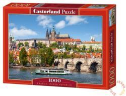 Castorland Prága 1000 db-os (102426)