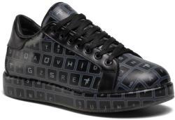 Togoshi Sneakers TG-23-06-000321 Negru
