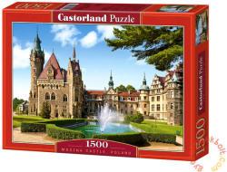 Castorland Moszna kastély, Lengyelország 1500 db-os (C-150670)