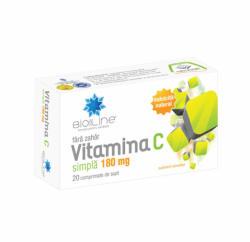 Helcor Vitamina C 180 mg - 20 cpr