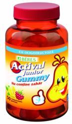 Beres Pharmaceuticals CO Actival Junior Gummy - 50 cpr