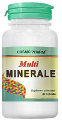 Cosmo Pharm Multiminerale - 30 cpr