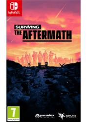 Paradox Interactive Surviving the Aftermath [Day One Edition] (Switch)