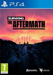 Paradox Interactive Surviving the Aftermath [Day One Edition] (PS4)
