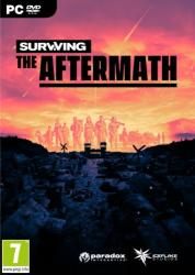 Paradox Interactive Surviving the Aftermath [Day One Edition] (PC)