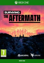 Paradox Interactive Surviving the Aftermath [Day One Edition] (Xbox One)