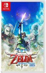 Nintendo The Legend of Zelda Skyward Sword HD (Switch)