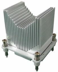 DELL EMC Heat Sink for 2nd CPU, R440, EMEA (412-AAMT-05)