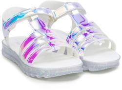 BIBI Shoes Sandale Fete BIBI Flat Form Holografic Glitter