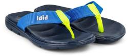 BIBI Shoes Slapi Baieti BIBI Basic Mini Aqua