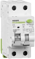 Noark Intreruptoare automate diferentiale Ex9BL-N 1P+N B25 30mA (107624)