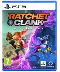 Sony Ratchet & Clank Rift Apart (PS5)