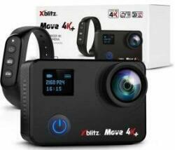 Xblitz Move 4K Plus