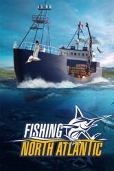 Misc Games Fishing North Atlantic (PC)