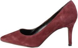 Pantofi cu toc femei V 1969 model SIMONNE_CAMO, culoare Mov, marime 41 EU