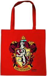 Logoshirt Пазарска чанта Logoshirt Movies: Harry Potter - Gryffindor Crest