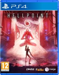 Merge Games Hellpoint (PS4)