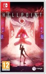 Merge Games Hellpoint (Switch)