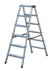 KRAUSE Dopplo 2x6 step (120359)