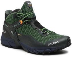 Salewa Trekkings Ms Ultra Flex 2 Mid Gtx GORE-TEX 61387 Verde