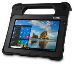 Zebra Rugged Tablet L10 RTL10B1-G1AS0X0000A6 Tablet PC
