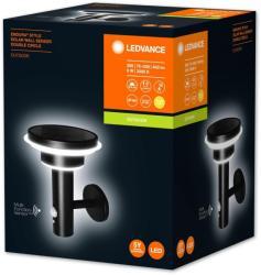LEDVANCE Endura Style Solar Sensor Wall (4058075392724)