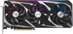 ASUS GeForce RTX 3060 OC 12GB GDDR6 (ROG-STRIX-RTX3060-O12G-GAMING)