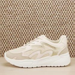 SOFILINE Sneakers bej Tania (6150 BEIGE -38)