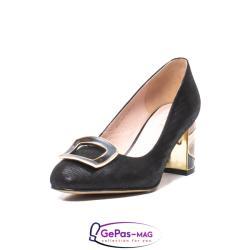 Epica Pantofi eleganti dama, piele naturala, JIX530