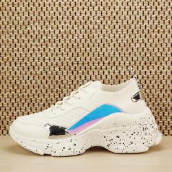 SOFILINE Sneakers alb Martina (2006 WHITE -39)