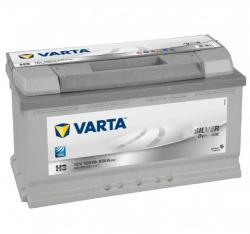 VARTA H3 Silver Dynamic 100Ah En 830A right+ (600 402 083)