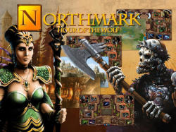 Rake in Grass Northmark Hour of the Wolf (PC)