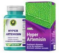 Hypericum Plant Hyper Artemisin 60 capsule Hypericum