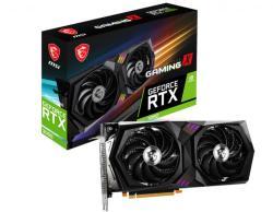 MSI GeForce RTX 3060 X 12GB GDRR6 192bit (RTX 3060 GAMING X 12G)